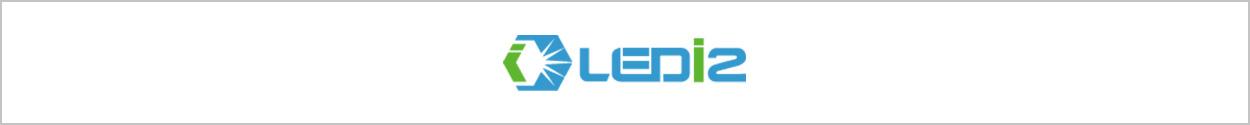 LEDi2 T8 Tubes