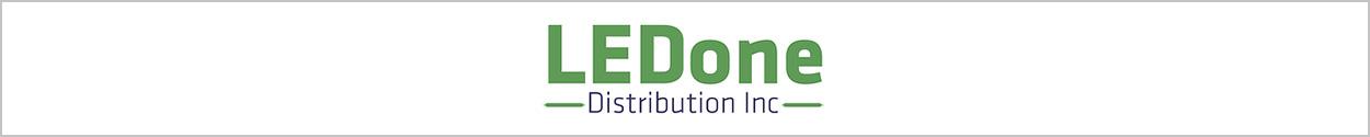 LEDone LED Troffer Fixtures