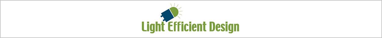 Light Efficient Design | LED Fixtures