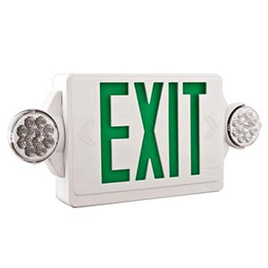 Lithonia Exit Signs