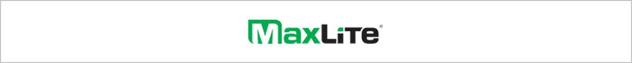 Maxlite Indoor CFL GU24 Base Fixtures