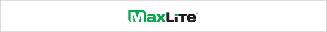 Maxlite LED Security Light Fixtures