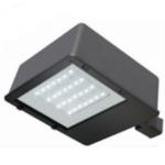 NaturaLED Shoebox LED Area Light Fixtures