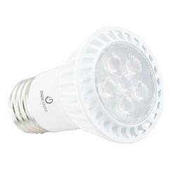 Green Creative LED PAR Lamps
