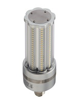 Light Efficient Design | LED Post Top Retrofit Lamp