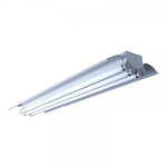 US Energy Sciences Industrial Fluorescent Strip Fixtures