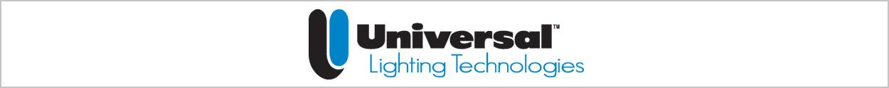Universal Linear Fluorescent Ballasts