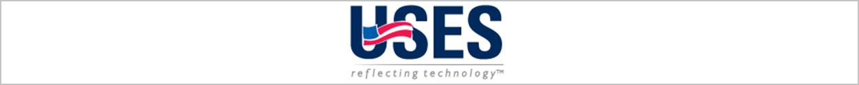 US Energy Sciences Fluorescent Vaportight Fixtures