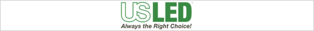 US LED Parking Lot Light Fixtures