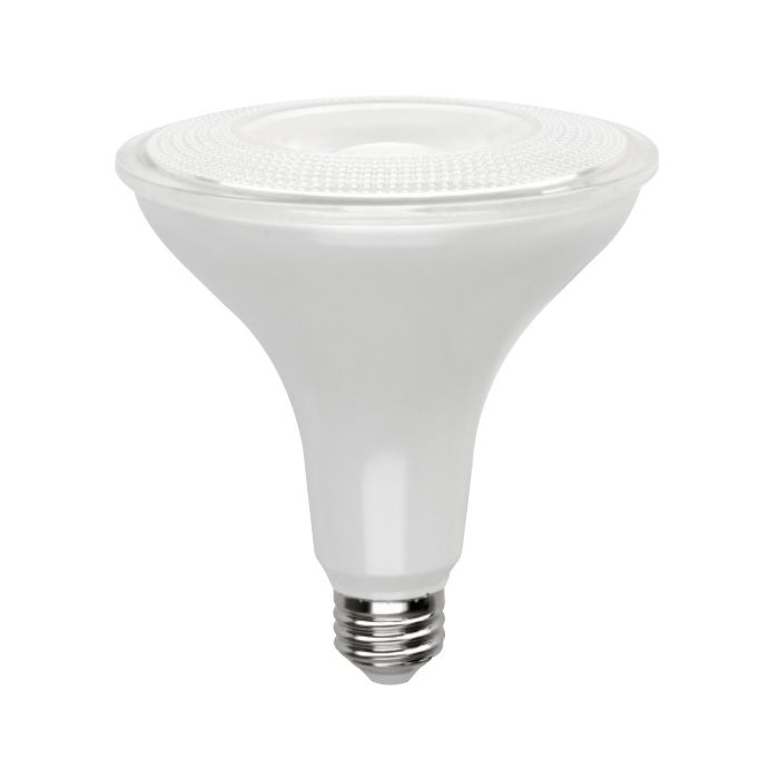 Maxlite 13P38WD27FL Energy Star Rated 13 Watt LED PAR38 Wet Rated Lamp 120V Dimmable 2700K - 100W Incandescent Equivalent