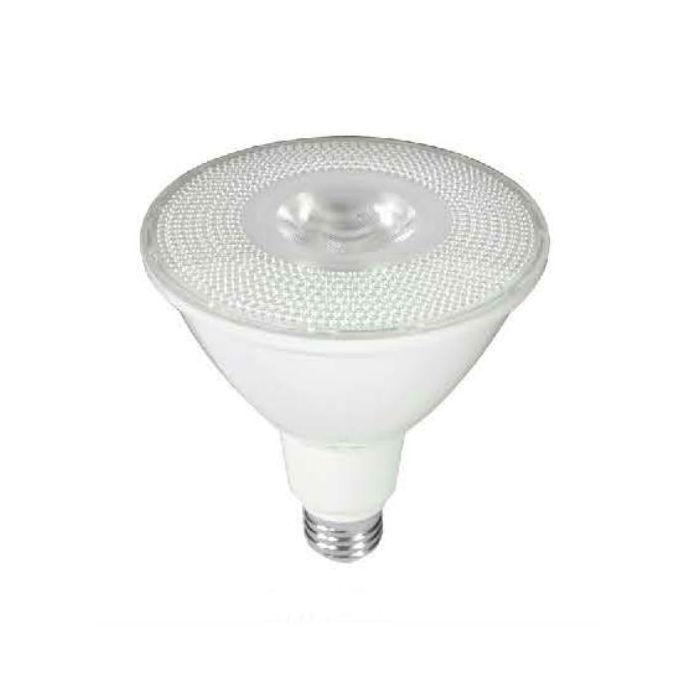 Image 1 Maxlite 17P38LED2 17W Par38 LED Flood Lamp 277V 25,000 Hour Life