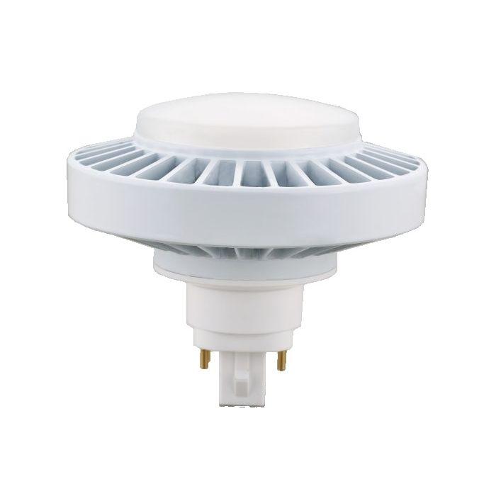 SLG Lighting 25PL01G24QLED 25 Watt LED Universal PL Lamp G24Q Base 120-277V