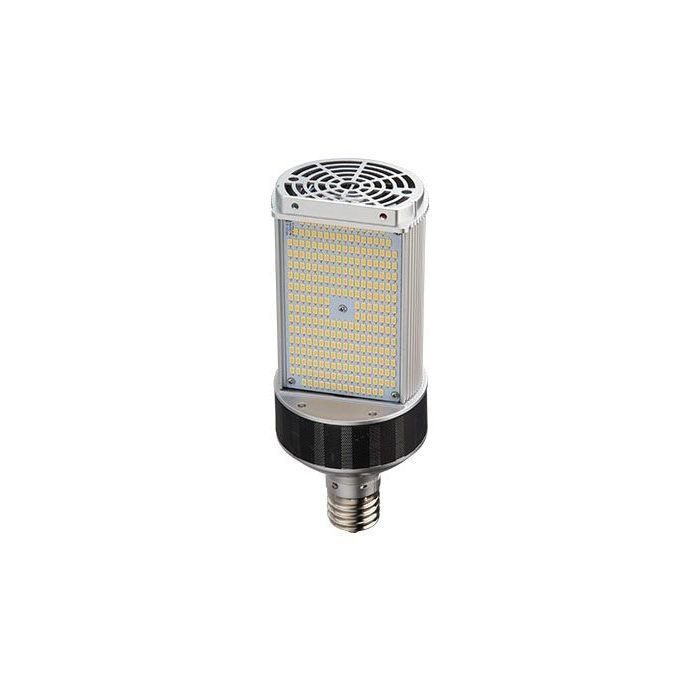 Light Efficient Design LED-8090M50-G4 110 Watt Shoe Box Roadway Wall Pack Retrofit Lamp 5000K