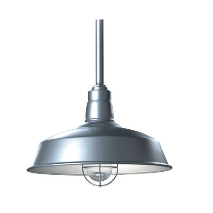 LSI Industries RD 100 10 11 Watt 12