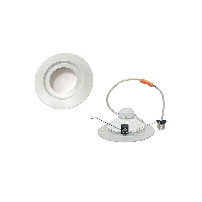 Aleddra AL-SELD31US2 SureFit LED Downlight Fixture 110-277V