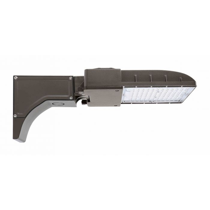 Arcadia Lighting ALGX-75W-HV DLC Listed 75 Watts Area Light ALGX Series 347-480V Dimmable