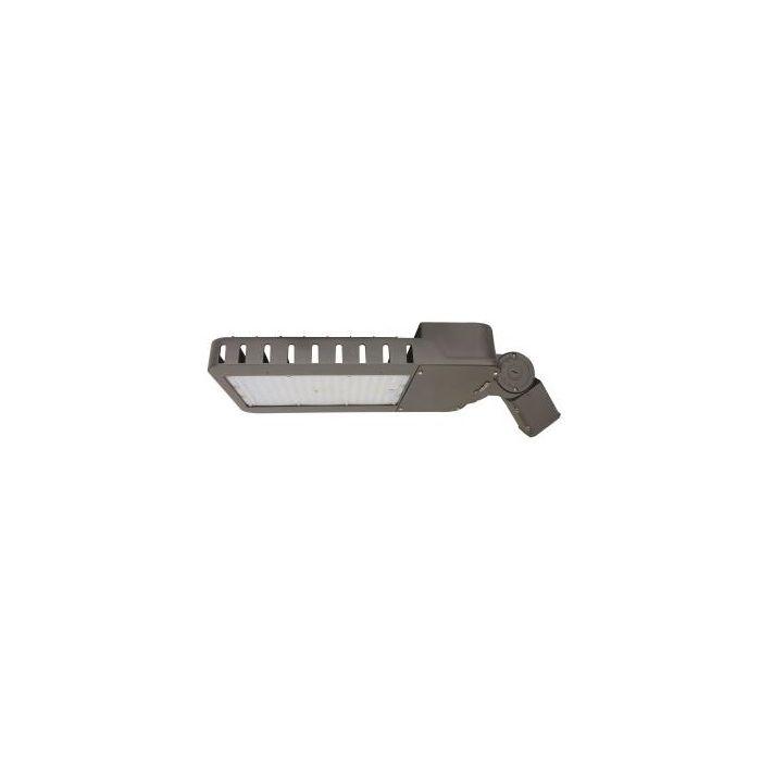 Maxlite AR140UT5-50B 140 Watt LED Slim Area Light Fixture Gen 2 with 10kV Surge Suppressor 120-277V 5000K