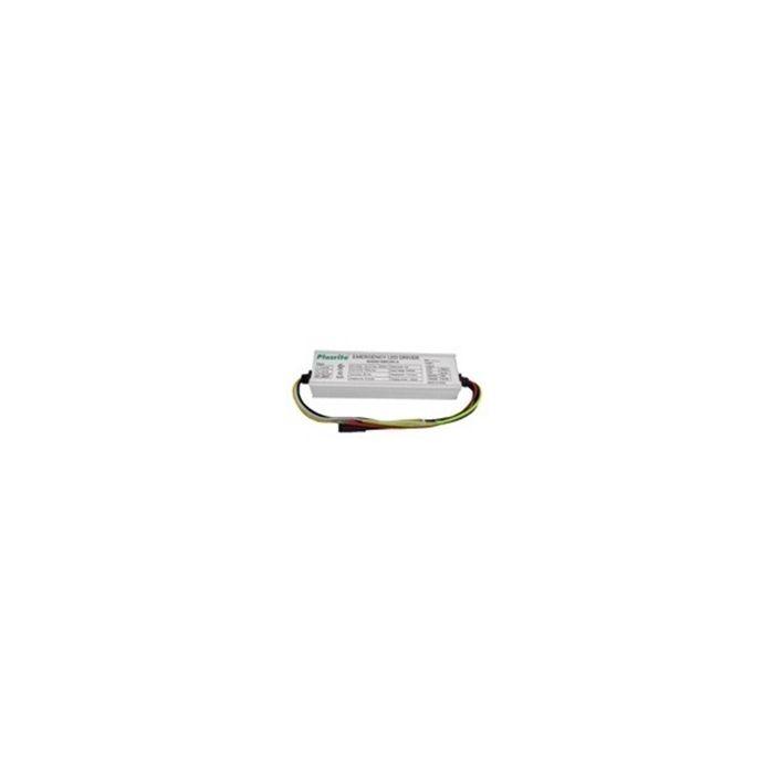 NaturaLED BAEM4-60BC/MV-A 4 Watt Strip Light CEC-Compliant LED Emergency Driver 120-277V