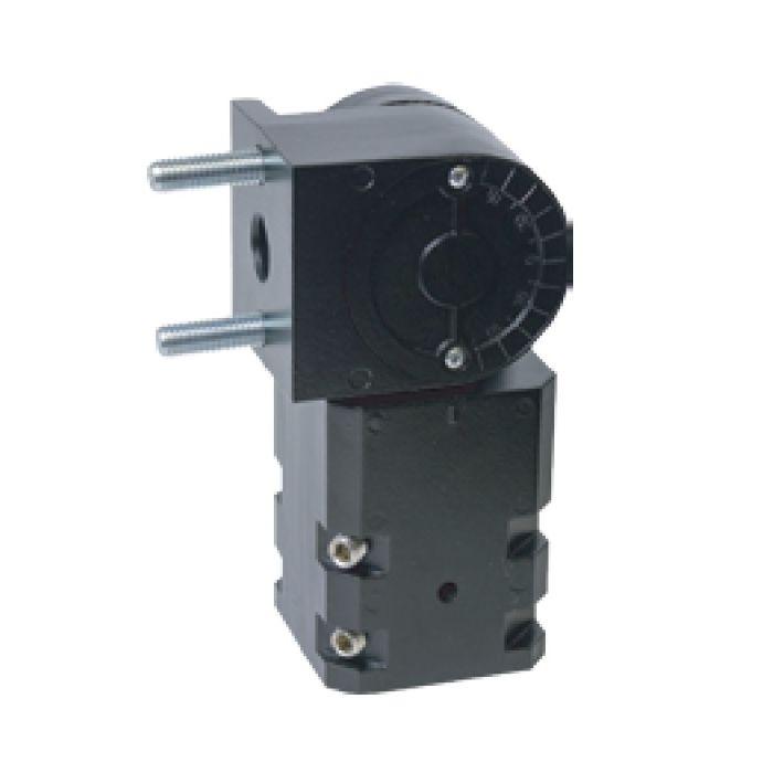 LSI Industries BKA-ASF Adjustable Slip Fitter for Area Light Fixtures
