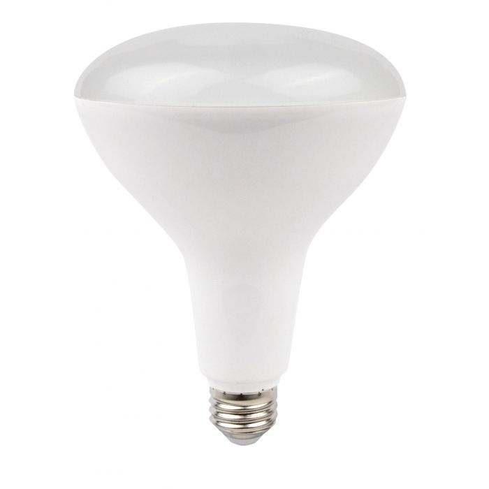 NaturaLED LED15BR40/120L/927 Energy Star Certified 15 Watt BR40 Dimmable LED Replacement Lamp 2700K 90W Equivalent