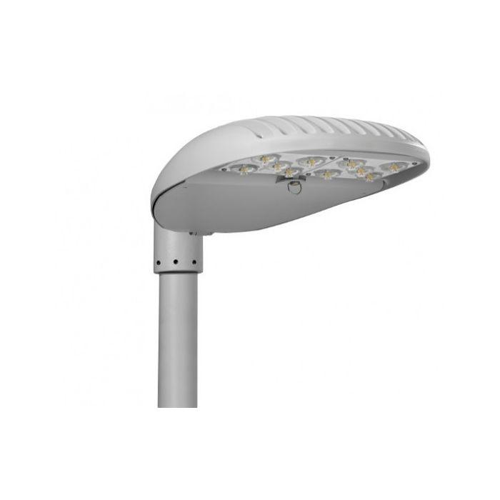 CREE BXSP1-HO-HT 100 Watt LED High Output Street Light Fixture Horizontal Tenon Mount 120-277V (Product Configurator)
