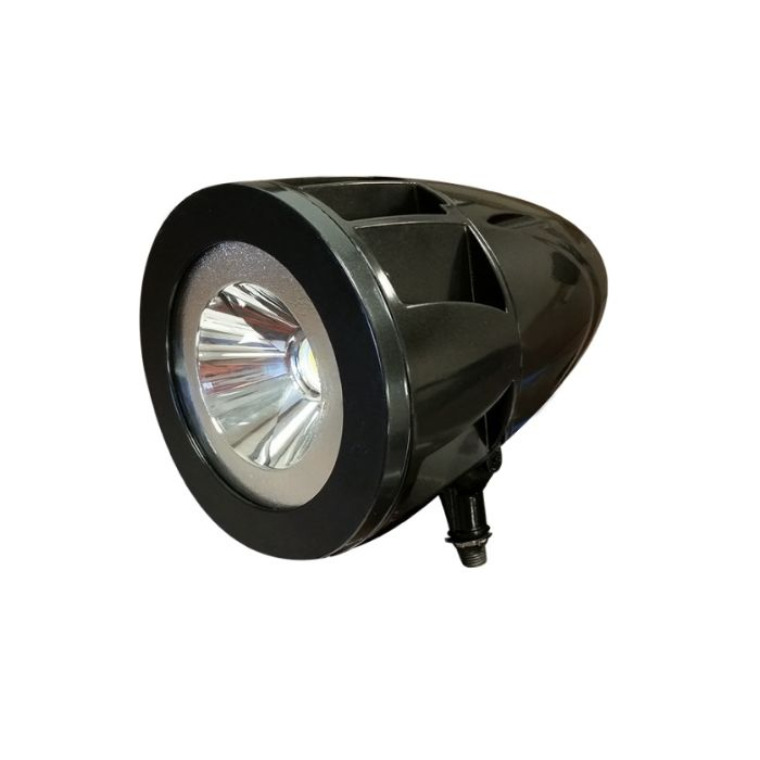 CREE C-FL-A Series DLC Listed C-Lite Premium LED Directional Floodlight - Replaces 100W PSMH and 70W MH