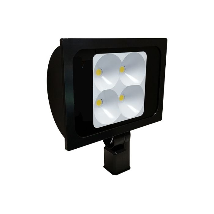 CREE C-FL-A-RTF4 Series LED High Output Wide Beam Floodlight 120-277V Replaces up to 400W PSMH