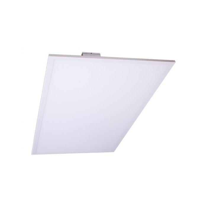 CREE C-TR-A-FP24-HE-50L 40-Watt 2x4 Premium LED Flat Panel Troffer Fixture 2-Pack Replaces 3 x F32T8
