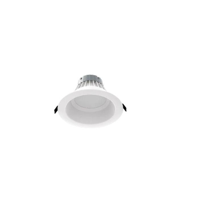 RAB Lighting C8R339FAUNVW 33 Watt 8 Inch Field Adjustable LED Commercial Retrofit Downlight Fixture