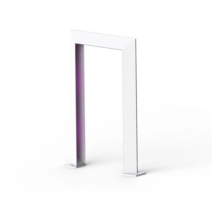 Healthe Lighting D4 HEAL FG-09006 Cleanse Portal UV Sanitizing Entry Gate - COMING SOON