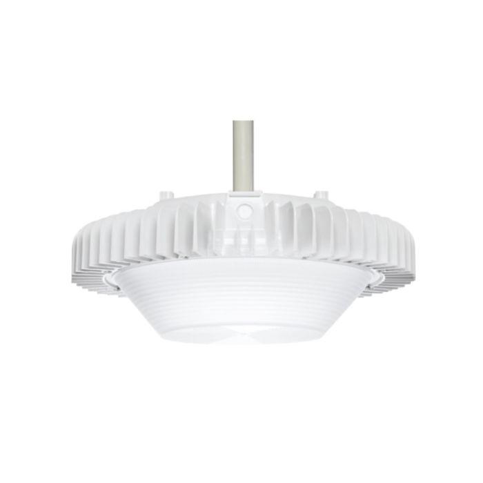 SimplyLEDS CLG-060W-LV DLC Premium 60 Watt LED Parking Garage Lighting Fixture 120-277V