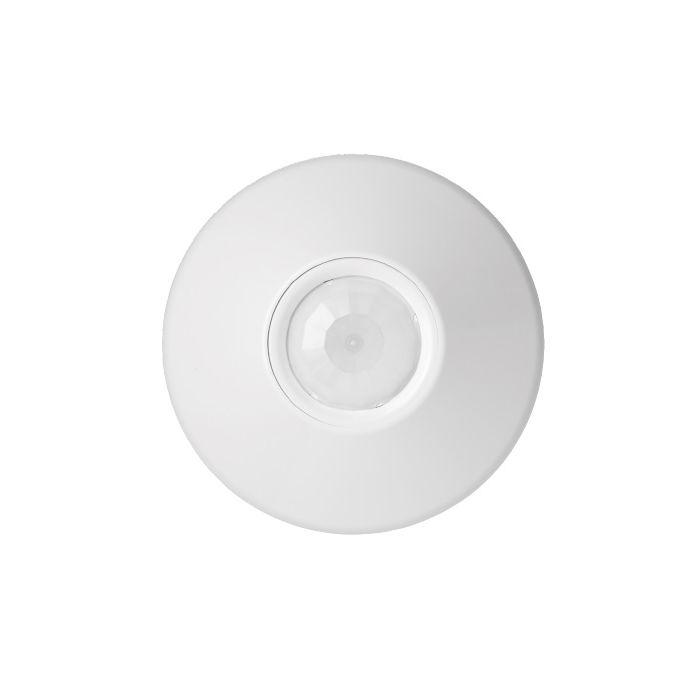 Lithonia Lighting CM 9 Ceiling Mount Sensor Low Voltage Sensors Small Motion 360 Degree