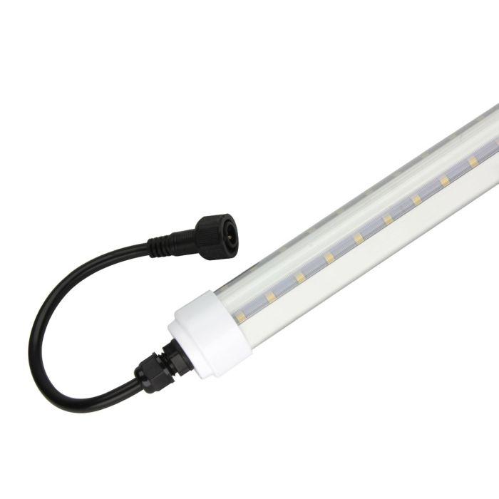 Maxlite RL-4818U-40 DLC Listed 18 Watt 4 Foot Refrigerator Cooler Tube Lamp 120V