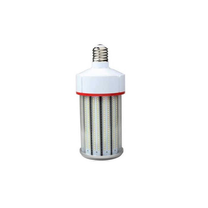 LEDSION CR-80W-120V-50K 80 Watt LED Corn Bulb Lamp E39 Base 150-250W Metal Halide Replacement