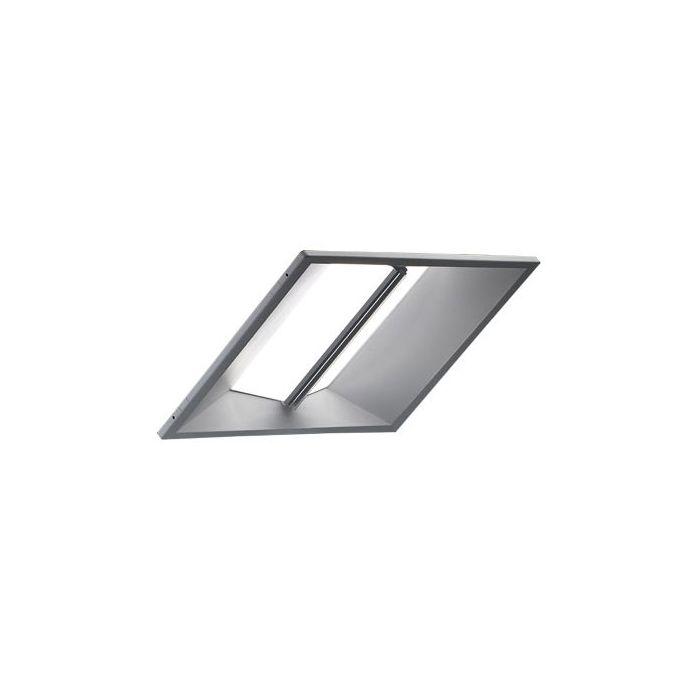 Product Image CREE CR22-32L-40K-10V 32 Watt 32W 2'x2' Architectural LED Troffer 0-10V Dimming 4000K