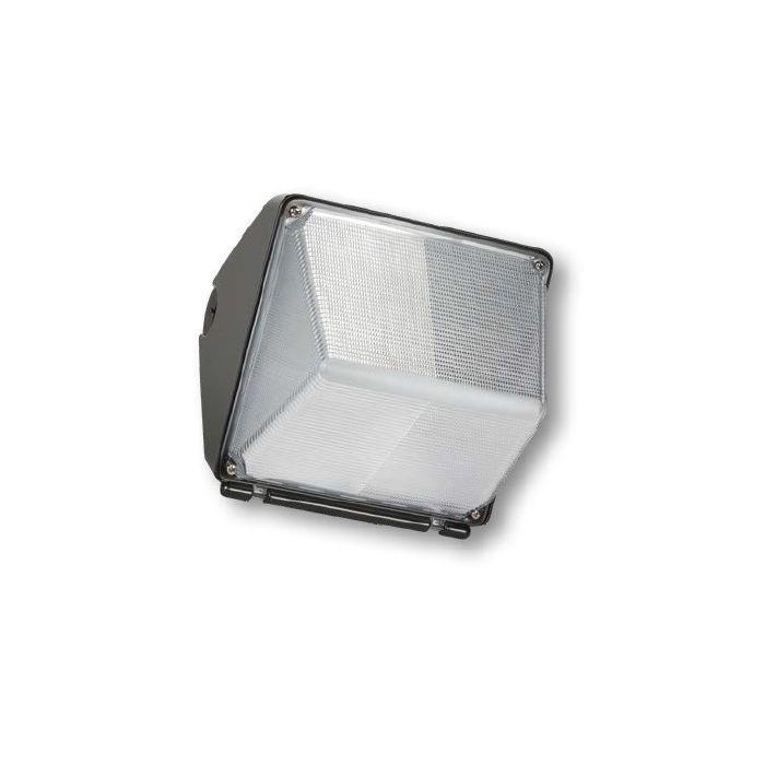 CREE C-WP-A-TR-1L-40K-DB 20 Watt C-Lite LED Traditional Wallpack Light Fixture 120V