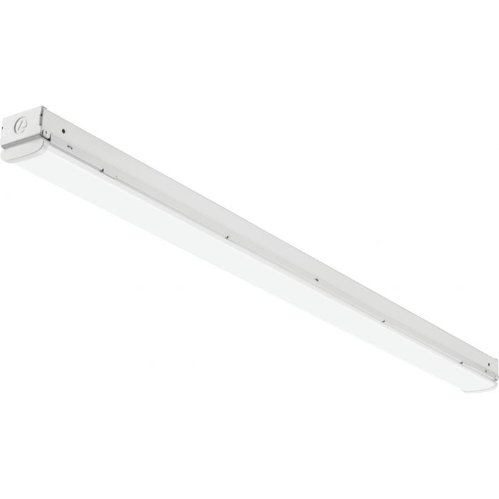 Lithonia Lighting  CSS L96 8000LM MVOLT 40K 80CRI  DLC Listed 72 Watt 8FT MVOLT LED Strip Light Fixture 4000K 120-277V