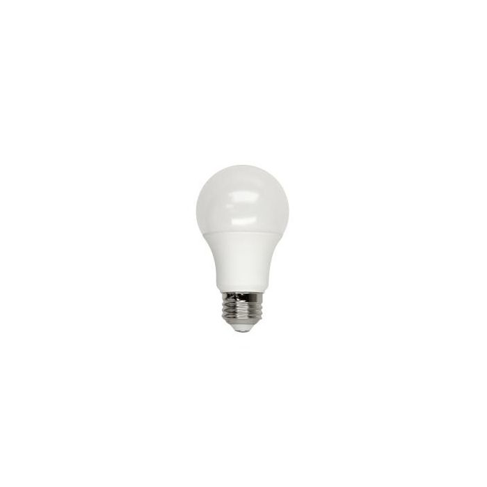 Maxlite E11A19DLED Energy Star Rated 11 Watt Enclosed Rated A19 LED Omnidirectional A-Line Lamp E26 Base Dimmable 120V - 75W Inc. Equivalent