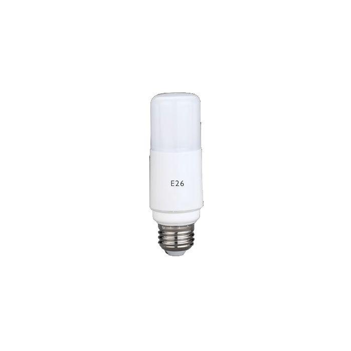 SLG Lighting 7PL01E26LED30S 7 Watt LED Stick PL Retrofit Lamp E26 Base 3000K 120-277V