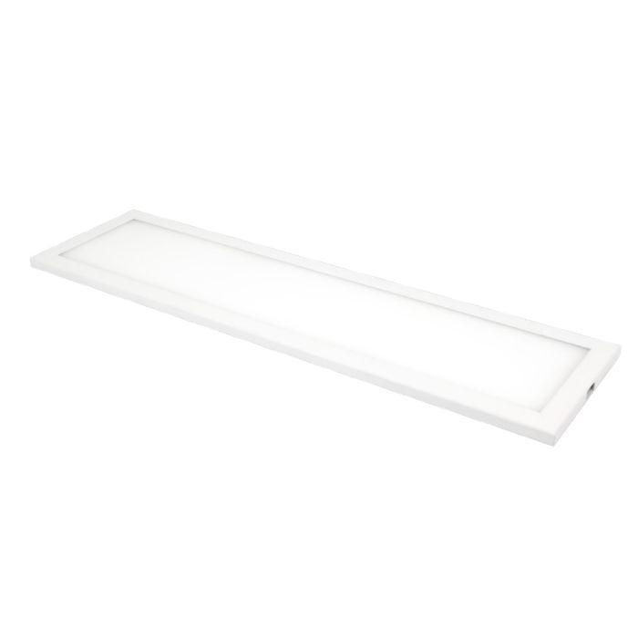 American Lighting EDGE-WW EdgeLink Low-Profile LED Flat Panel Dimmable 3000K