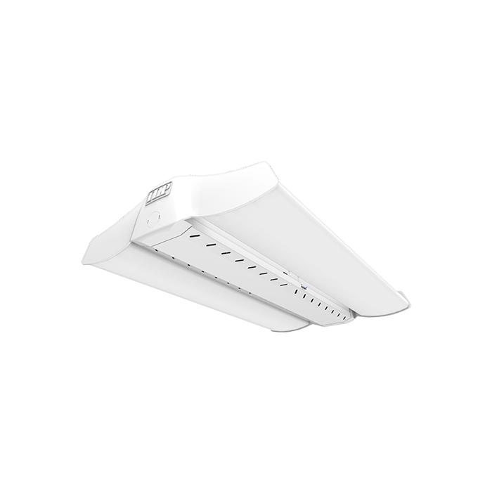 ILP EDV Series DLC Premium Listed LED Linear High Bay Fixture - No Lens