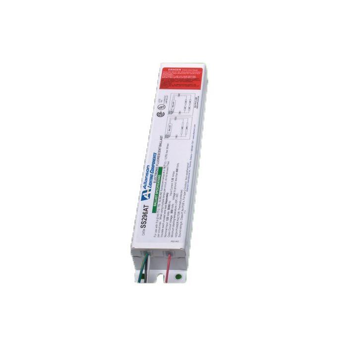 Allanson EESB-0216-12L-120-277V 1-2 Lamp Fluorescent Ballast - EESB Instant Start - High Output 120-277V