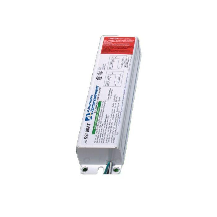 Allanson EESB-832-16L 1-6 Lamp Fluorescent Ballast - EESB Rapid Start - High Output 120V