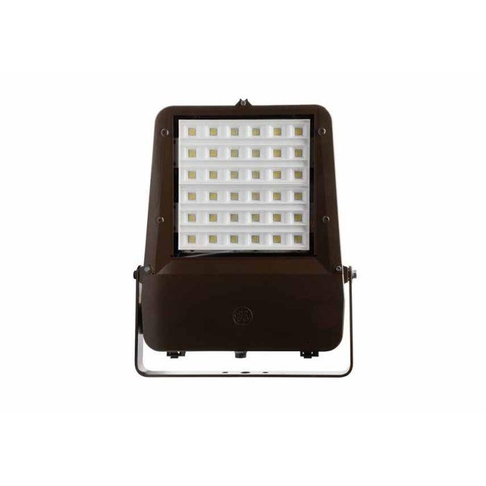 GE Lighting EFH1010EE66750ADT1DKBZ 297 Watt EFH1 Series LED Flood Light Fixture Trunnion Mount NEMA 6X6 93035238