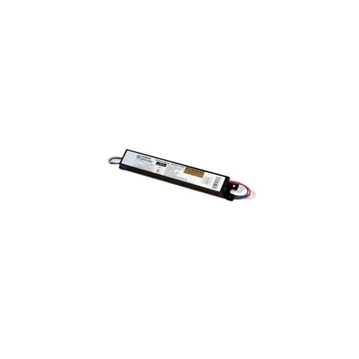Howard Lighting EPH3/32IS/MV/MC/HE 3 Lamp T8 Electronic Ballast F32T8 120-277V High Power Micro Case High Efficiency