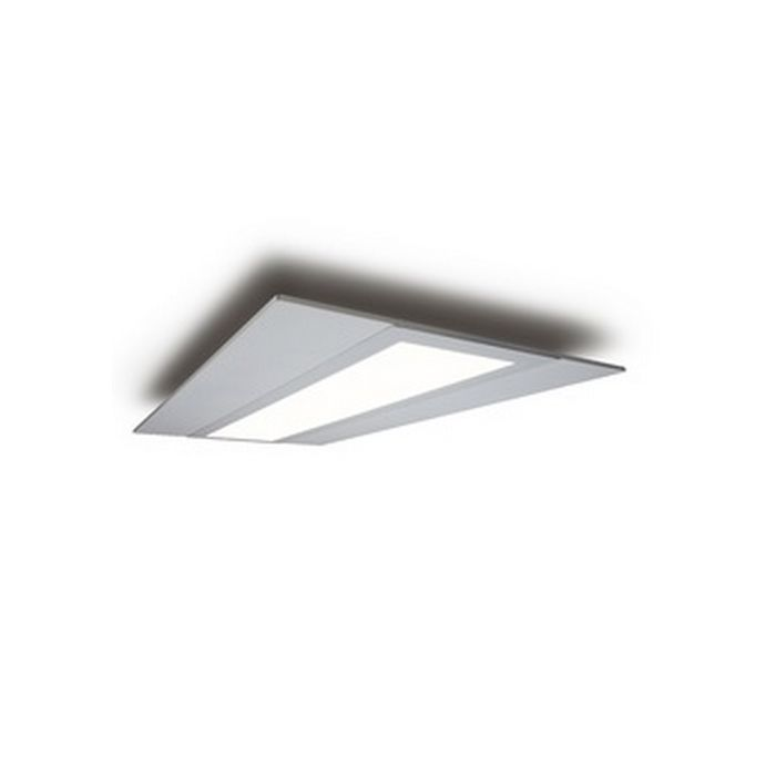 Product Image GE Lighting ET-24-0-C3 54W 54 Watts 2' x 4' Recessed Troffer ET24 Series Powered by Intrinsx Lumination LED Luminaires 4000K