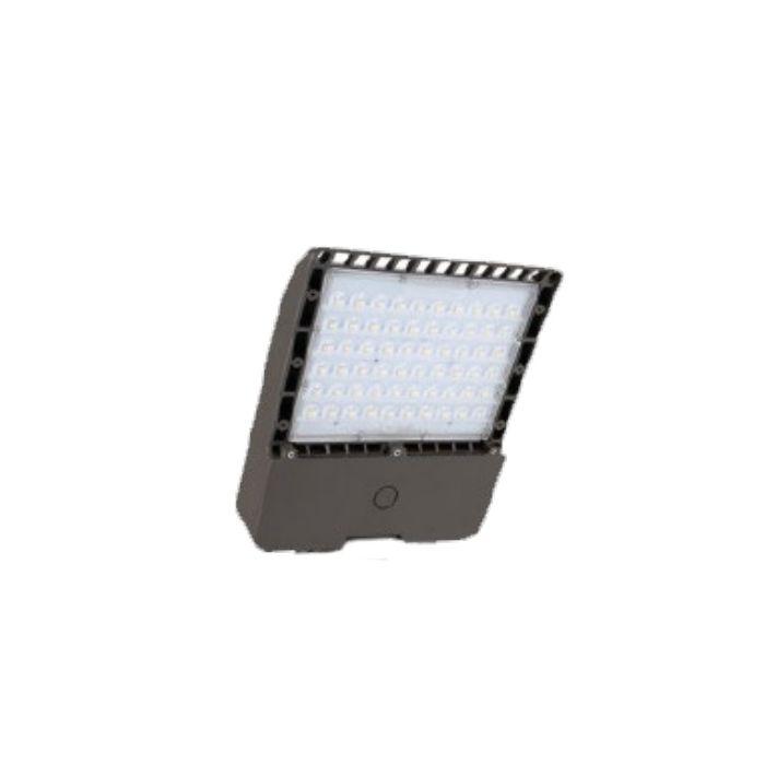 SLG Lighting FFM Series LED Medium Flat Flood Light Fixture 5000K 347-480V