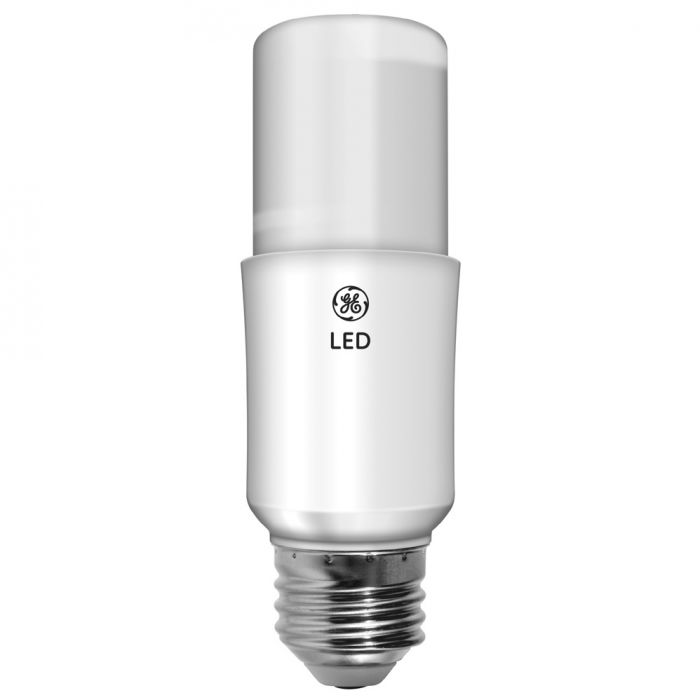 GE Lighting LED15LS2 Energy Star Rated 15 Watt LED Bright Stik Light Bulb Replacement E26 120V
