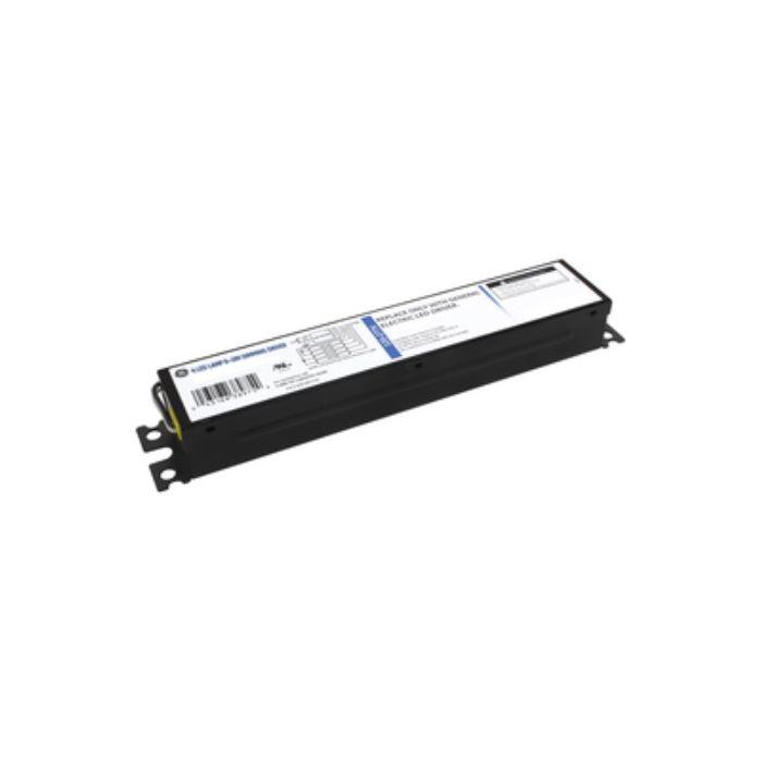 GE Lighting LED9T8/DR/UN/2L 18 Watt Lightech LED Tube Remote Driver Non-Dimming - Maximum 2 Tubes