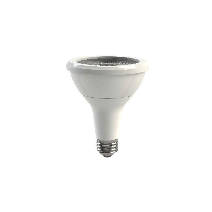 GE Lighting LED12DP3LRW830 Energy Star Rated 12 Watt LED Compact PAR30 Long Neck Lamp E26 Dimmable 3000K